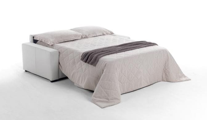 Canapé-lit-rapido-sommier-à-lattes-en-cuir
