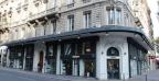 Convertible Contemporain à Lyon, espace dédié à l'enseigne